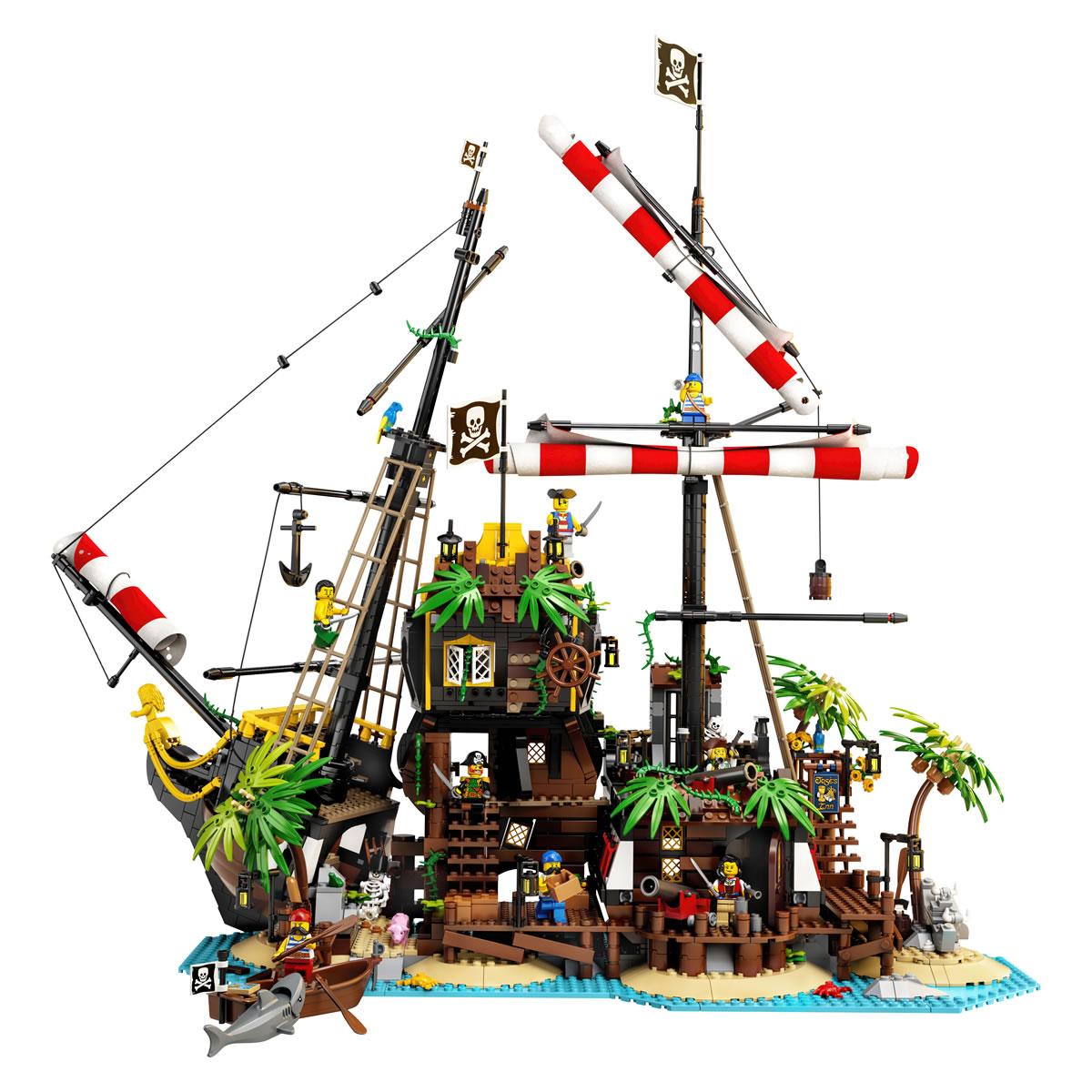LEGO : Ze topik =) 21322-lego-ideas-pirates-barracuda-bay_6