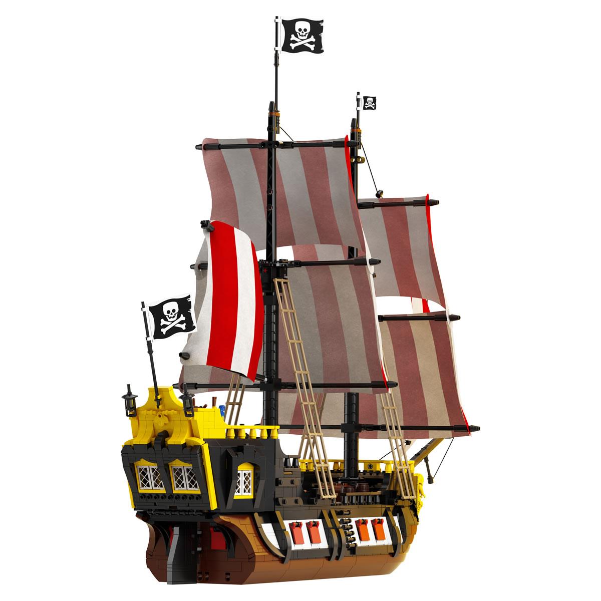 LEGO : Ze topik =) 21322-lego-ideas-pirates-barracuda-bay_8