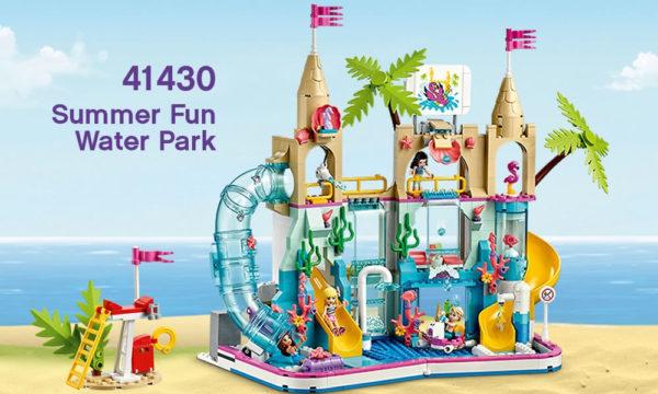 41430 Summer Fun Water Park