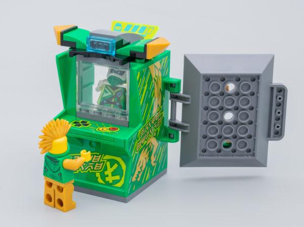71716 Lloyd Avatar Arcade Pod