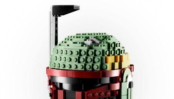 75277 lego starwars boba fett helmet details