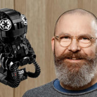 lego designer jens kronvold frederiksen interview star wars helmets 2020