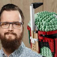 lego designer niels molgard frederiksen interview star wars helmets 2020