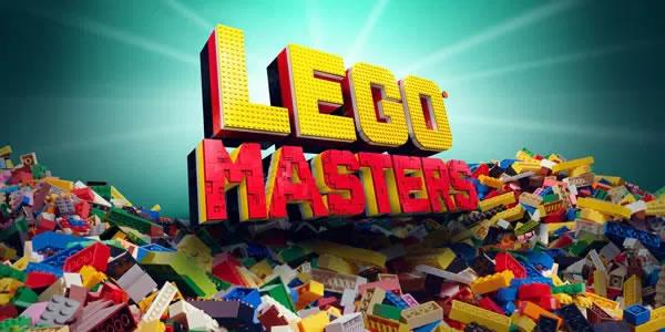 LEGO Masters France : le casting est ouvert !