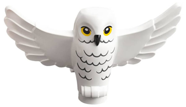 30420 Harry Potter & Hedwig