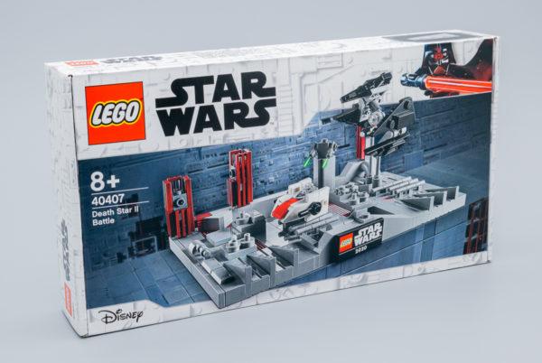 LEGO Star Wars 40407 Death Star II Battle (GWP)