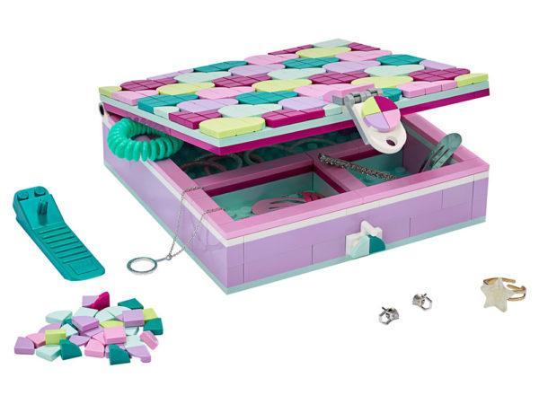 41915 Jewelry Box