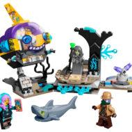 70433 J.B.´s Submarine