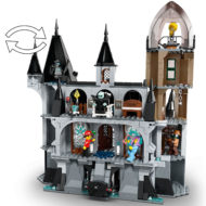 70437 Mystery Castle