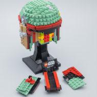 75277 Boba Fett Helmet