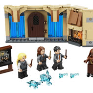 75966 Hogwarts Room of Requirement