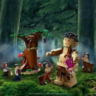 75967 Forbidden Forest: Umbridge's Encounter