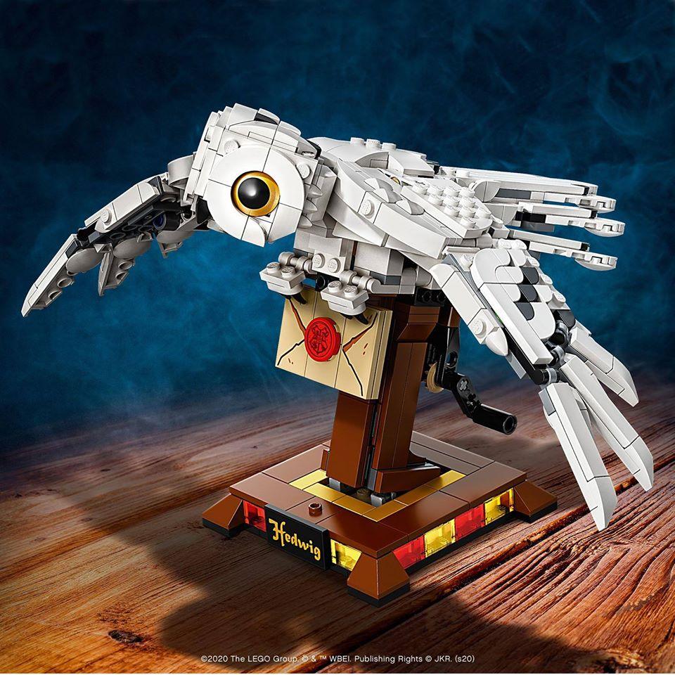 LEGO FIGURINE ARTHUR WEASLEY DU SET HARRY POTTER 75980 ATTACK ON BURROW *NEUF*