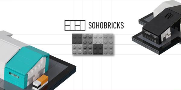 Rachat de Bricklink par LEGO : Arrêt des jeux pour la marque Sohobricks