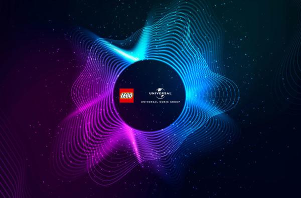 Partenariat signé entre LEGO et Universal Music : Une nouvelle gamme de produits prévue pour 2021
