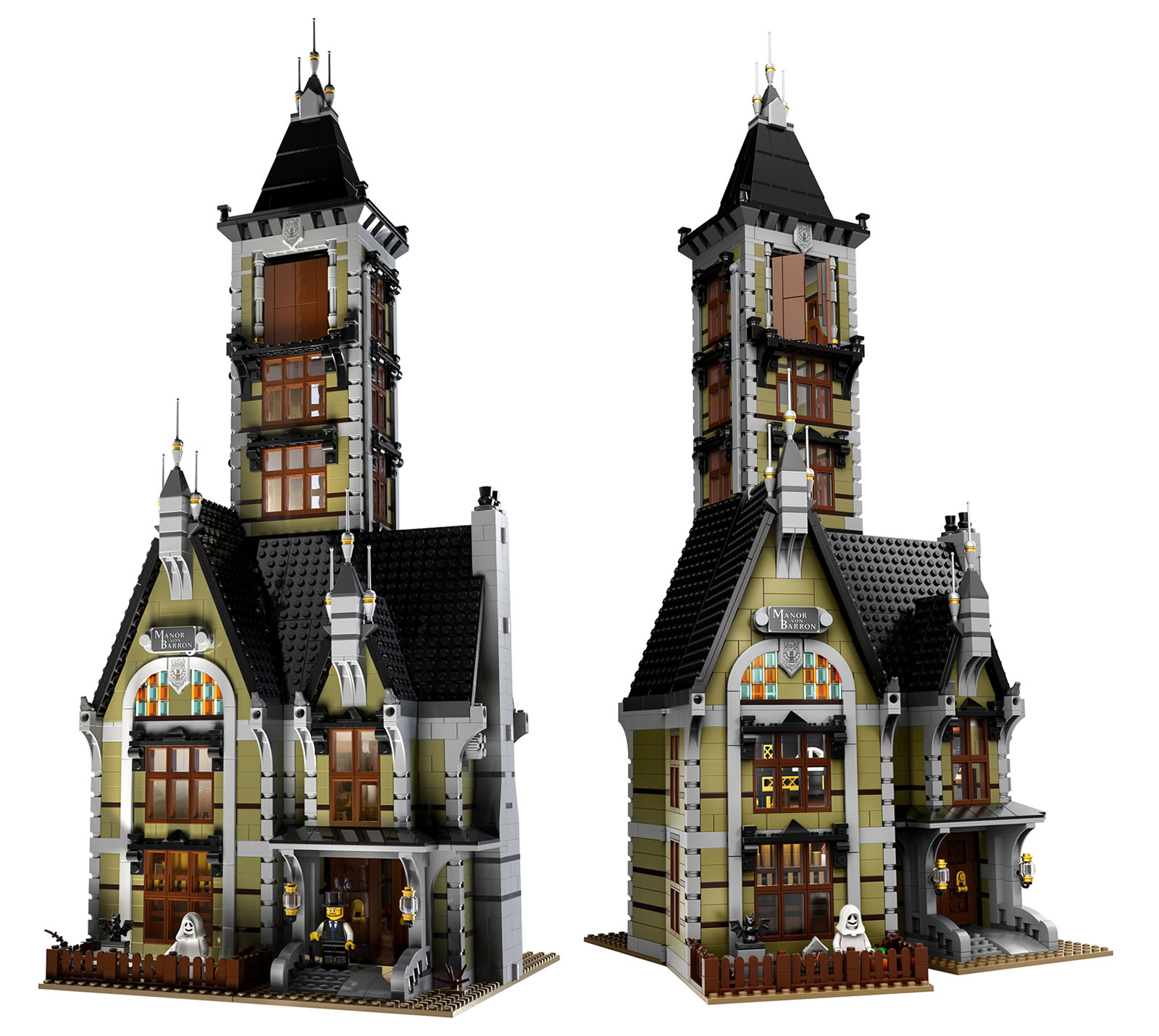 LEGO : Ze topik =) - Page 4 10273-lego-fairground-collection-haunted-house_3