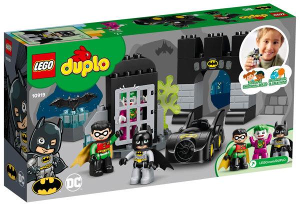 10919 Batcave
