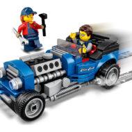 40409 LEGO Hot Rod