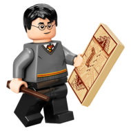 LEGO Harry Potter 40419 Hogwarts Students