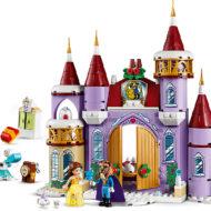 43180 Belle's Castle Winter Celebration