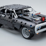 42111 Dom's Dodge Charger