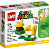 71372 Cat Mario Power-Up Pack