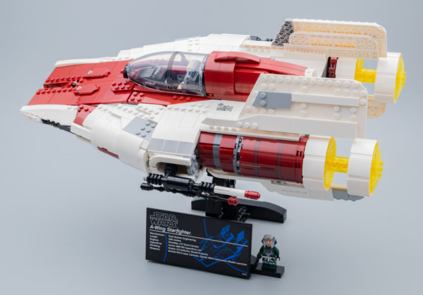 75275 UCS A-Wing Starfighter