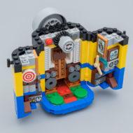 75551 Brick-Built Minions and Their Lair