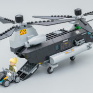 76162 lego marvel black widow helicopter chase review brickheroes 4
