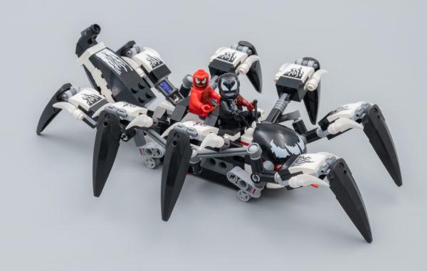 76163 Venom Crawler