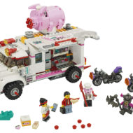 80009 Pigsy's Food Truck