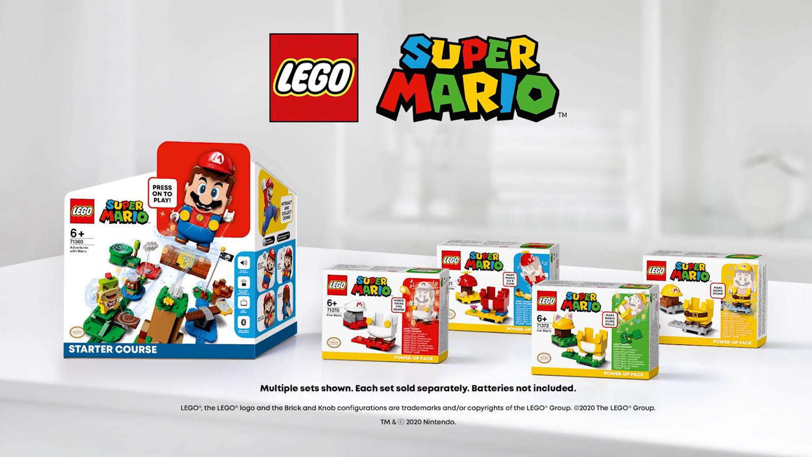 Nintendo s'associe avec LEGO ! - Page 3 New-lego-super-mario-power-up-packs