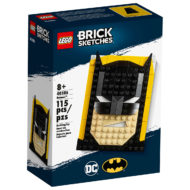 LEGO DC Comics 40386 Batman