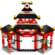 40429 LEGOLAND Ninjago World