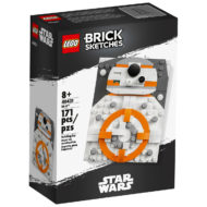 LEGO Star Wars 40431 BB-8
