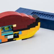 LEGO House 40501 The Wooden Duck