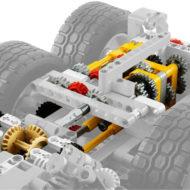42114 6x6 Volvo Articulated Hauler