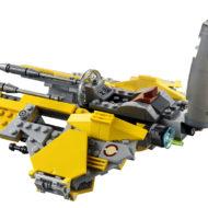 75281 Anakin's Jedi Interceptor