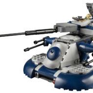 75283 Armoured Assault Tank (AAT)
