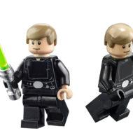 75291 Death Star Final Duel