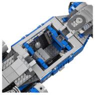 75293 Resistance I-TS Transport