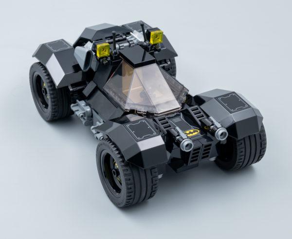 76159 Joker's Trike Chase