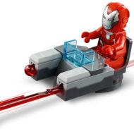 76164 lego marvel iron man hulkbuster versus aim agent 2 1