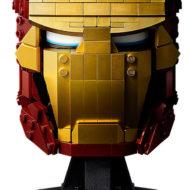 76165 lego marvel iron man helmet 2 1