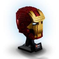 76165 lego marvel iron man helmet 4 1