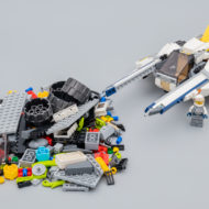 31107 Space Rover Explorer