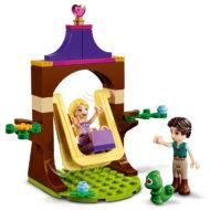 43187Rapunzel's Tower
