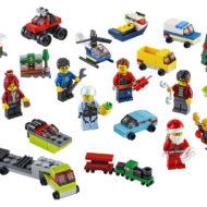 60268 LEGO CITY Advent Calendar 2020