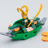 76152 Avengers : Wrath of Loki