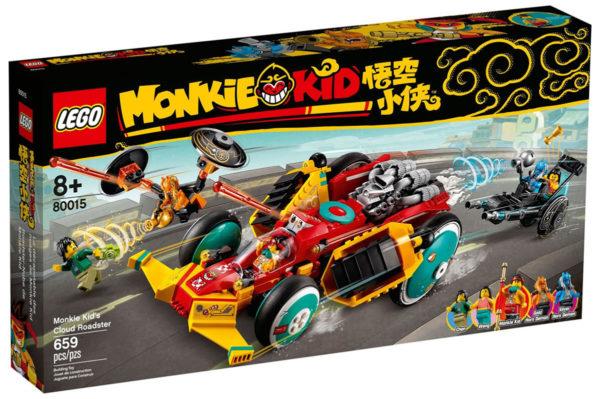 80015 lego monkie kid cloud roadster 1